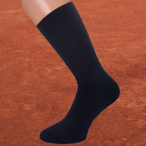 dunkelblaue sportsocken tennissocken arbeitssocken baumwolle größe 39 40 41