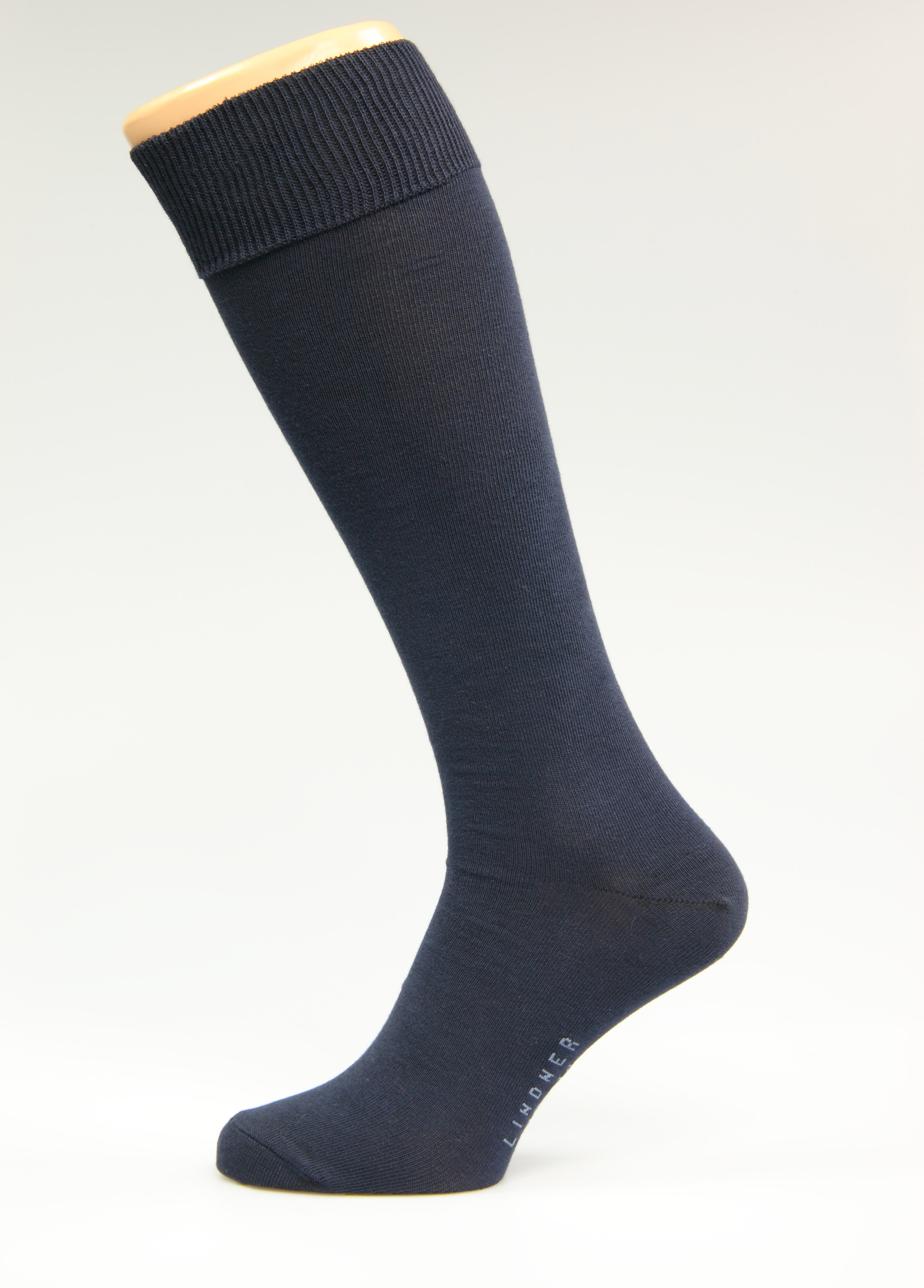 dunkelblaue-Kniestr-mpfe-Gr-sse-31-34