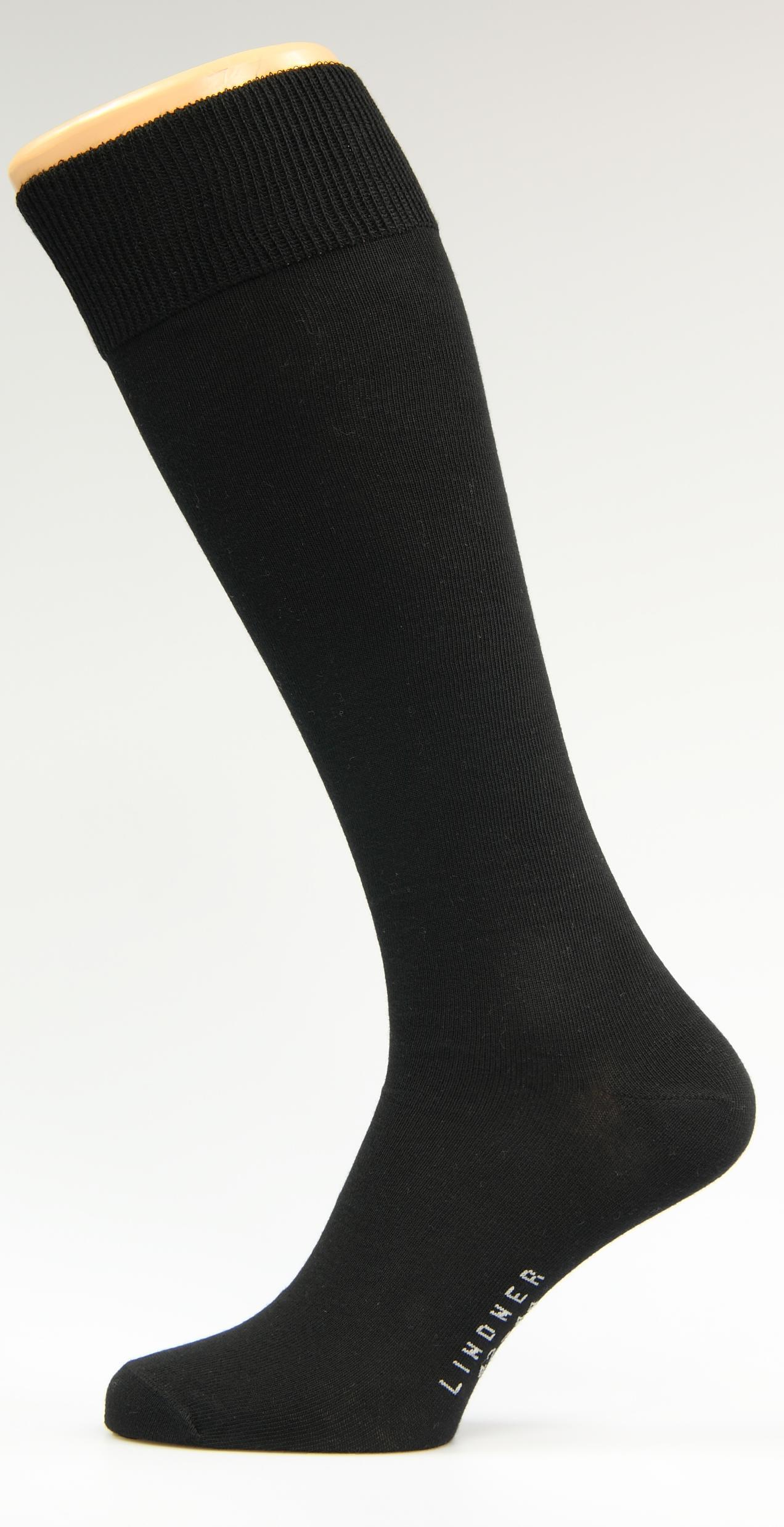 Knietsr-mpfe-schwarz