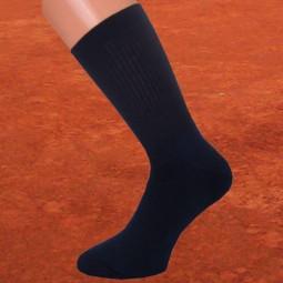 Sportsocken dunkelblau Größe 36, 37, 38