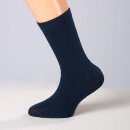 Socken dunkelblau Größe 23, 24, 25, 26